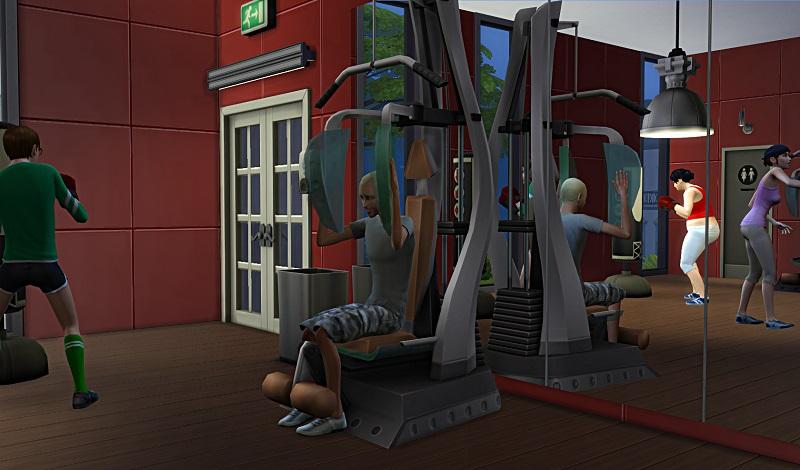 [Challenge] Tranches de Sims: La métamorphose de Sylvain; par Bretagne22 Sylvai12