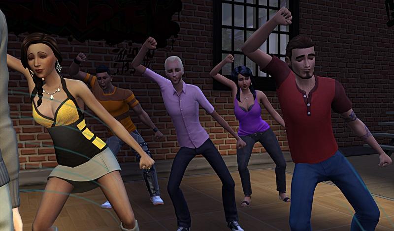 [Challenge] Tranches de Sims: La métamorphose de Sylvain; par Bretagne22 Sylvai16