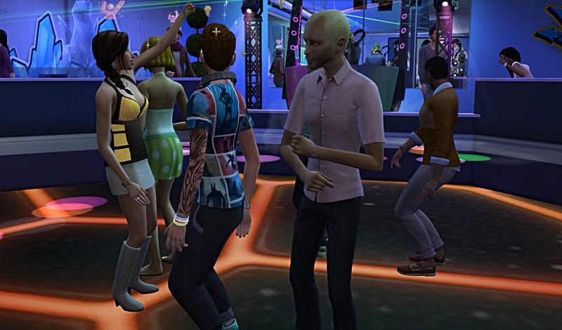 [Challenge] Tranches de Sims: La métamorphose de Sylvain; par Bretagne22 Sylvai19