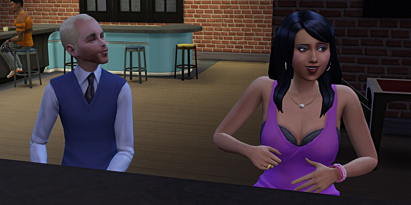 [Challenge] Tranches de Sims: La métamorphose de Sylvain; par Bretagne22 Sylvai20