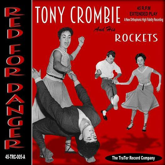 Tony Crombie & His Rockets 14915210
