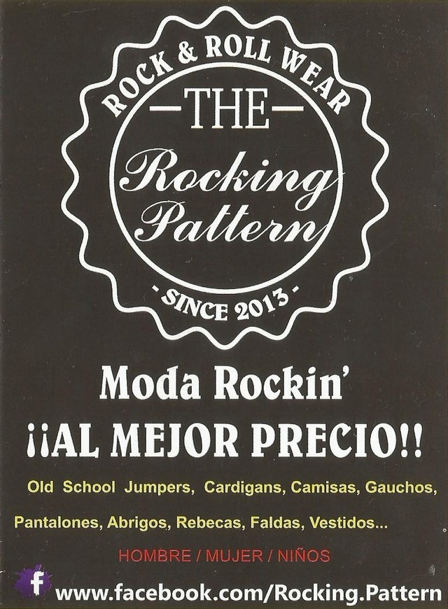 The Rocking Pattern Boutig11