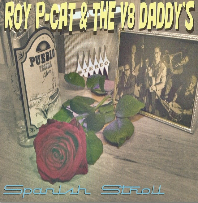 Roy P-Cat and the V8 Daddies Scan0010