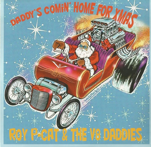 Roy P-Cat and the V8 Daddies Scan0016