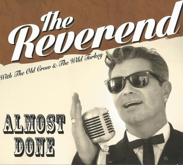The Reverend Scan11