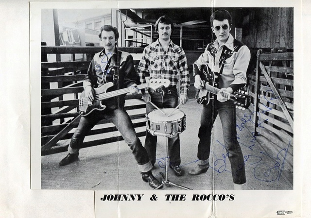 Johnny and the Roccos Thumbn13