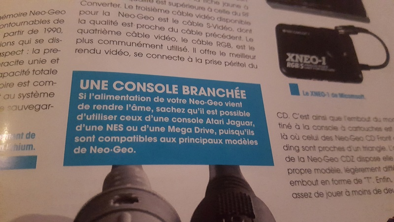 L'ANTHOLOGIE NEO·GEO  - Page 13 20170117