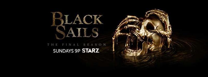 Black Sails (en cours) 16299010