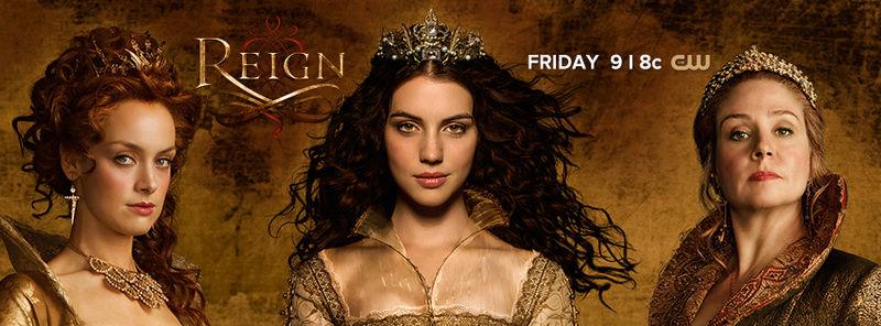 Reign (en cours) 16729510