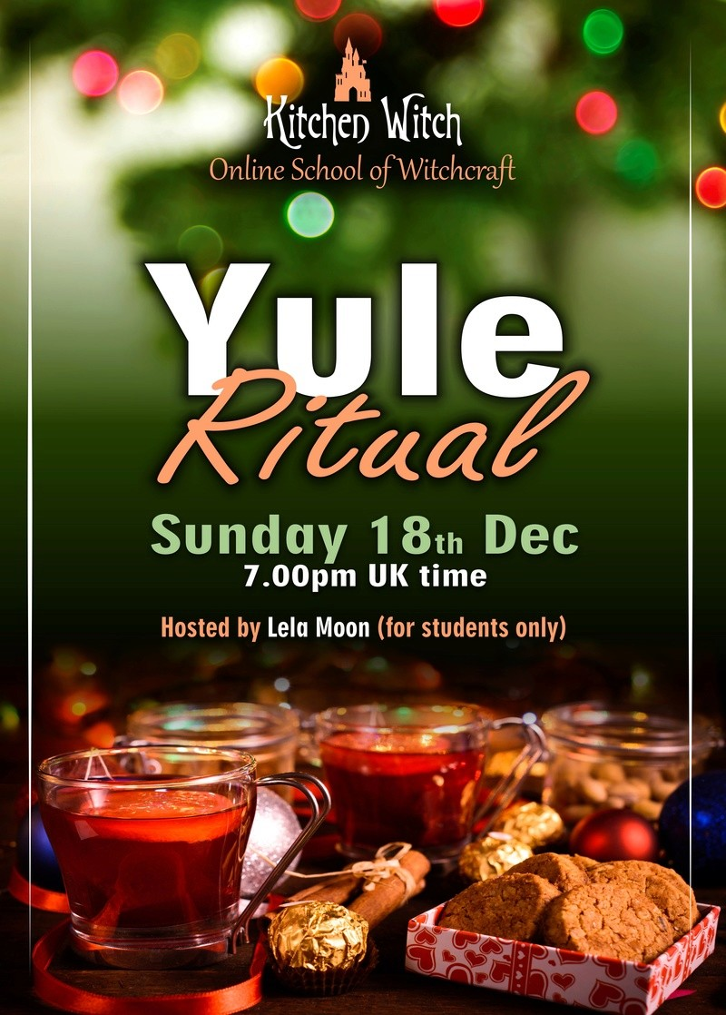 Online Yule Ritual - Sunday 18th December 2016_y11