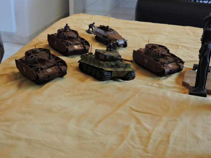 Armoured Platoon en plein désert Dscn1411