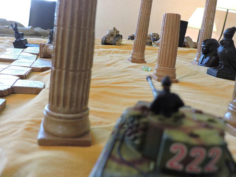 Armoured Platoon en plein désert Dscn1412