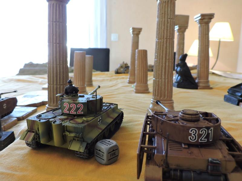 Armoured Platoon en plein désert Dscn1413