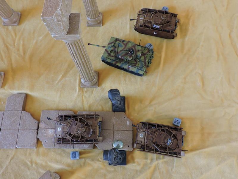 Armoured Platoon en plein désert Dscn1415