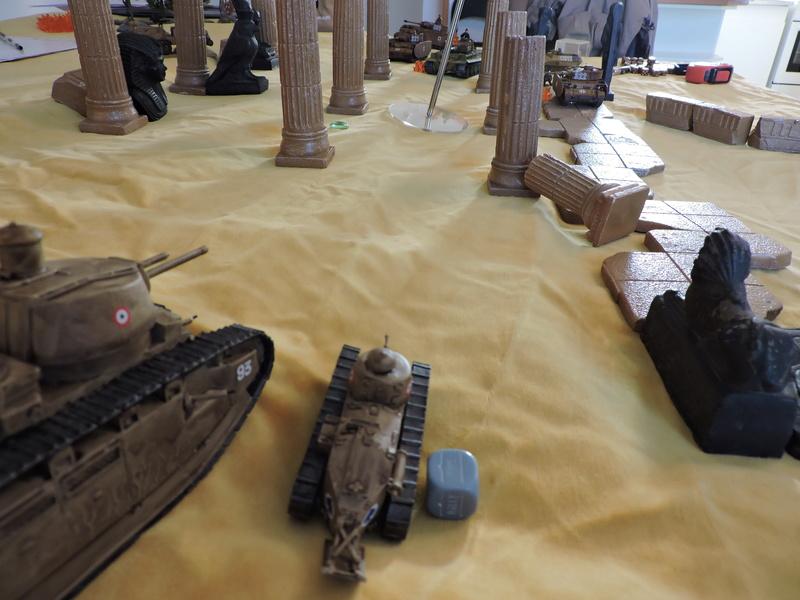 Armoured Platoon en plein désert Dscn1419