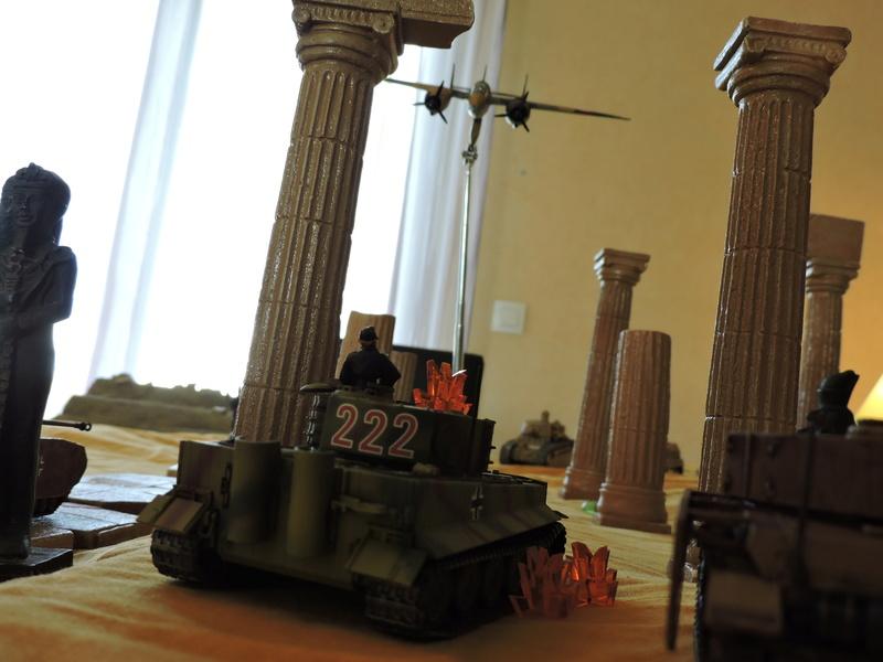 Armoured Platoon en plein désert Dscn1420
