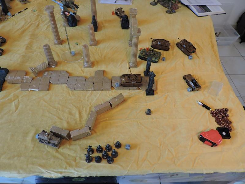 Armoured Platoon en plein désert Dscn1421