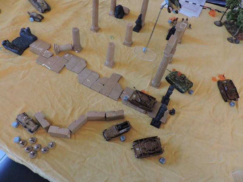 Armoured Platoon en plein désert Dscn1423