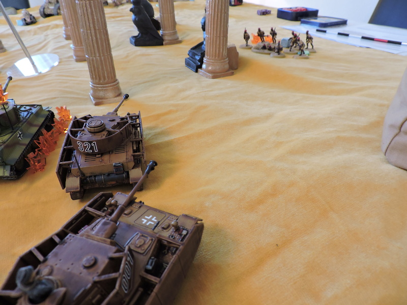 Armoured Platoon en plein désert Dscn1425
