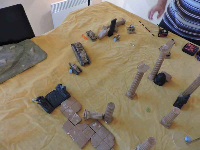 Armoured Platoon en plein désert Dscn1426