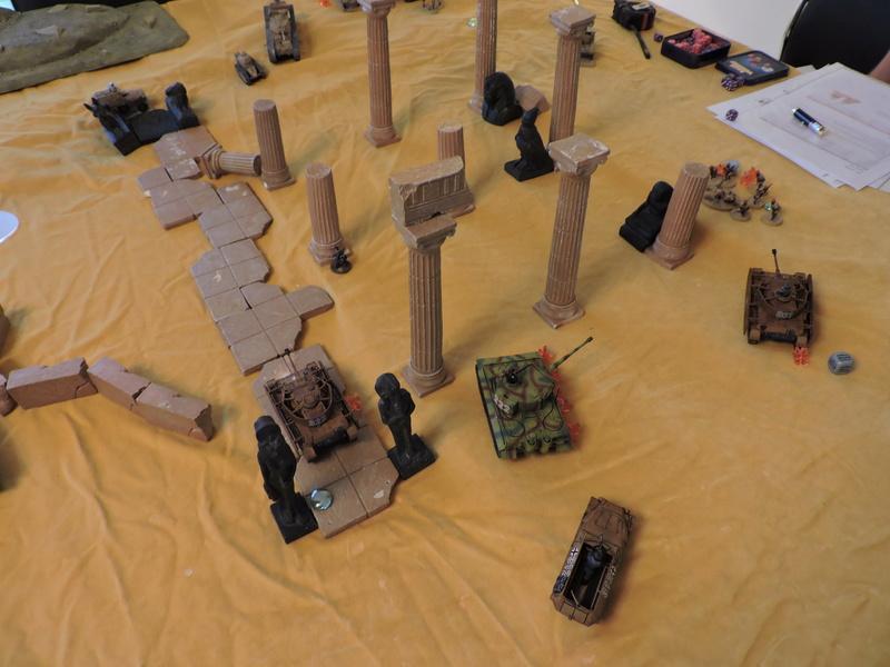 Armoured Platoon en plein désert Dscn1428