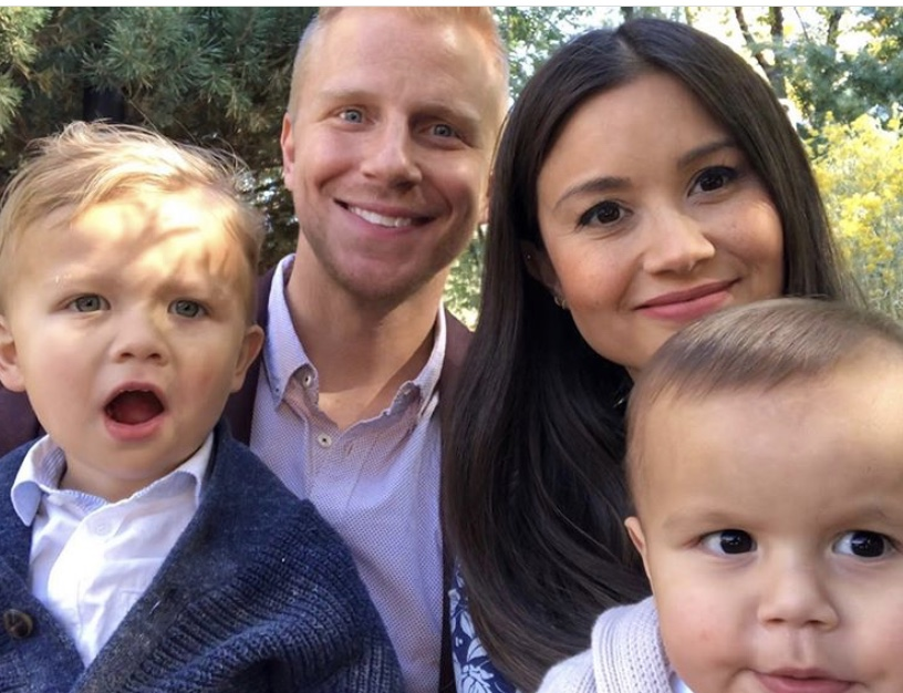Sean & Catherine Lowe - Fan Forum - Twitter - Facebook - Discussion Thread #71 - Page 22 76391110