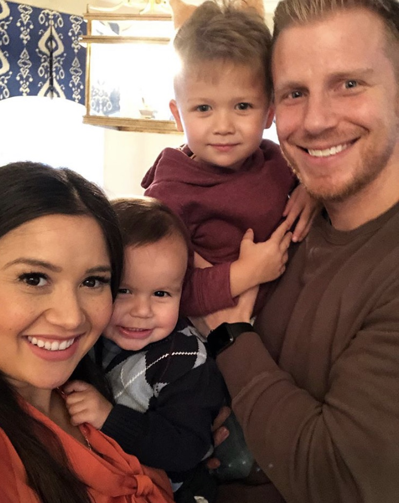 Sean & Catherine Lowe - Fan Forum - Twitter - Facebook - Discussion Thread #71 - Page 25 Dcada510