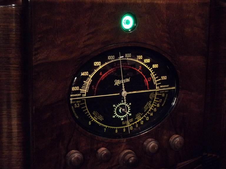 Marconi  model 85 Dial_a11