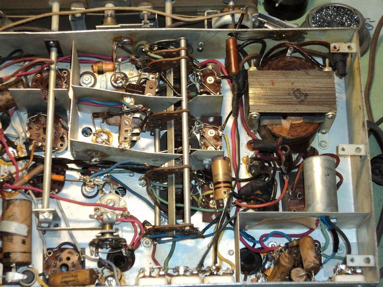 Marconi  model 85 My_cha10