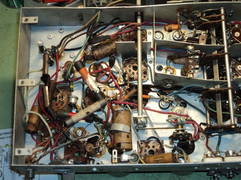 Marconi  model 85 My_cha12