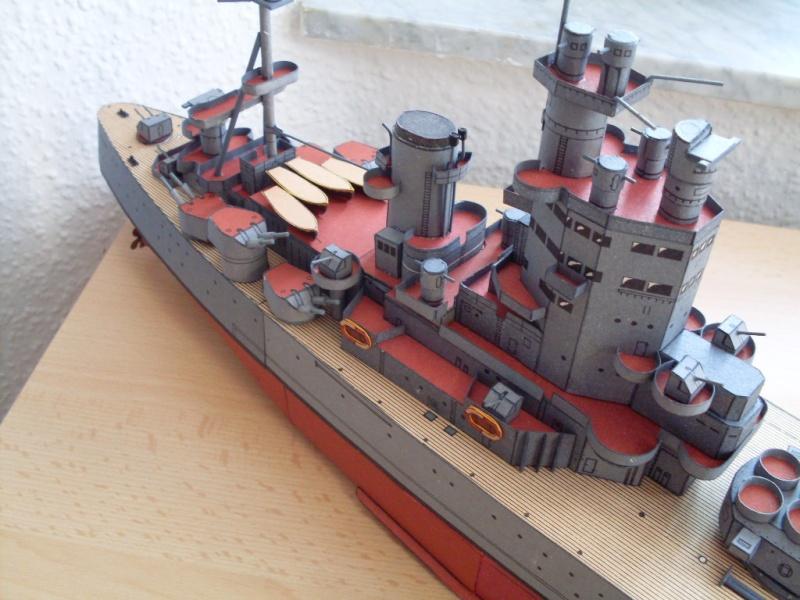 HMS Rodney Maly Modelarz 1:300 - Seite 4 Sdc13718