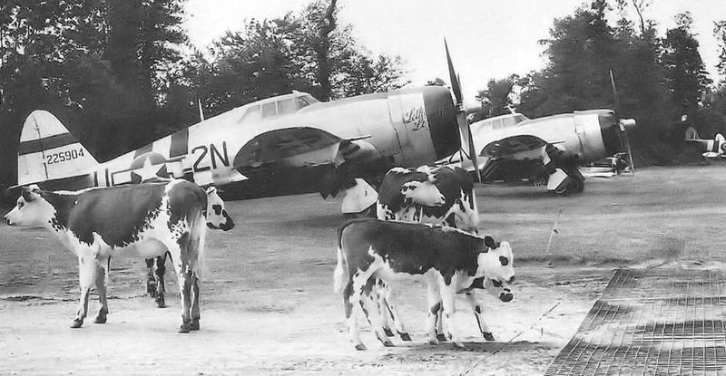 Aéroports allié en Normandie 15492610