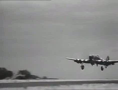 Aéroports allié en Normandie 2310