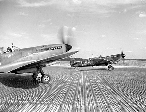 Aéroports allié en Normandie Aerodr10
