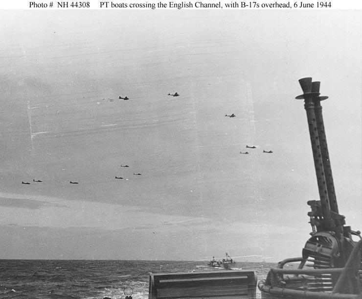 7 - La Traversée de la Manche H4430810