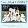 La discographie St Philip's Boy Choir / Angel Voices 1992_a10