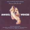 La discographie St Philip's Boy Choir / Angel Voices 1996_p10
