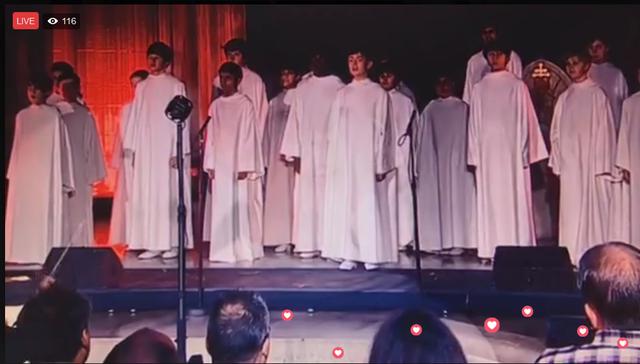 Wonderful World en version live (Kadan Bart Rockett NYE video) 35404310