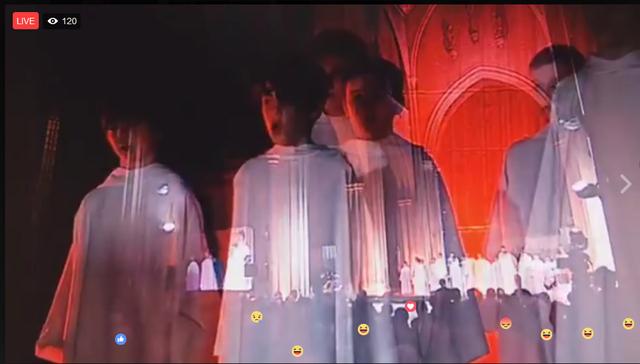 Wonderful World en version live (Kadan Bart Rockett NYE video) 45781910