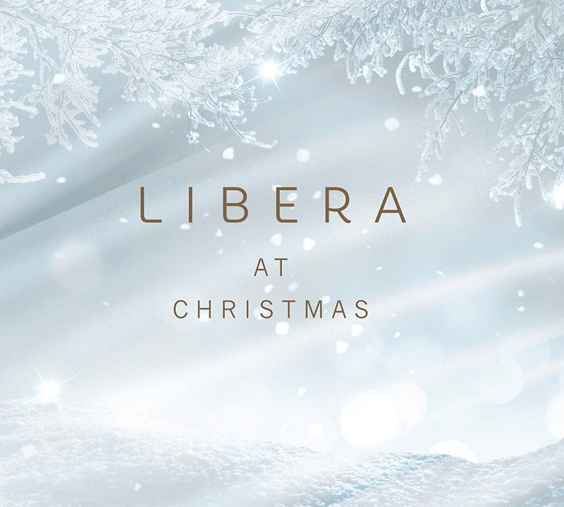 [Mini CD] Libera at Christmas 81hwxi11