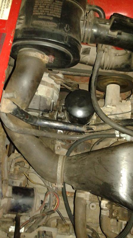 Vide garage de climoute 56 Tuyau_10