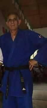 Kessout Ahmed, le père spirituel du judo à Aokas n'est plus !  1305