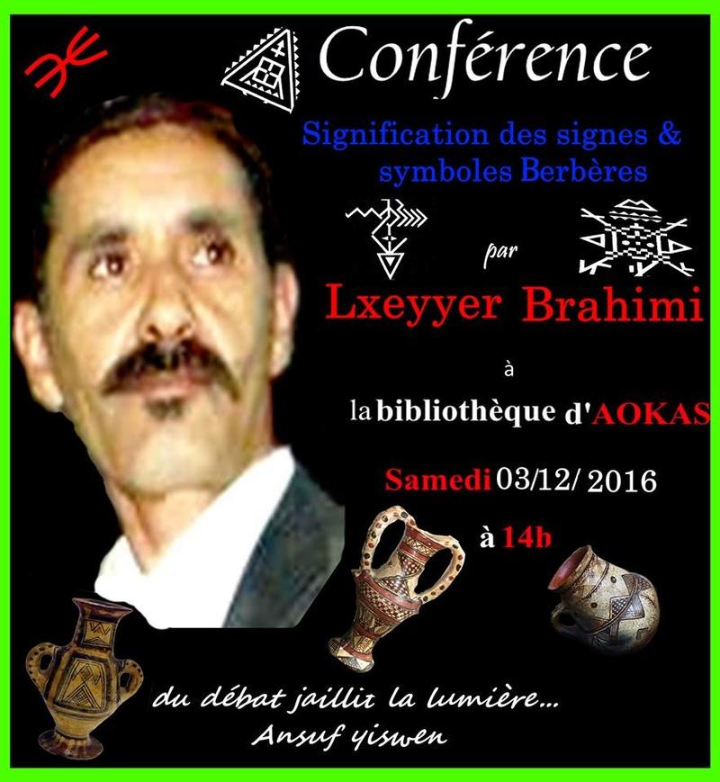 Lxeyyer Brahimi à Aokas le samedi 03 decembre 2016 137
