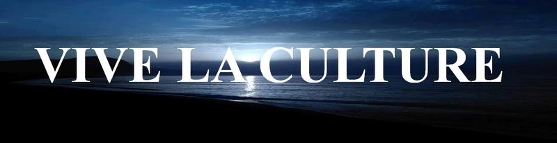 VIVE LA CULTURE 168