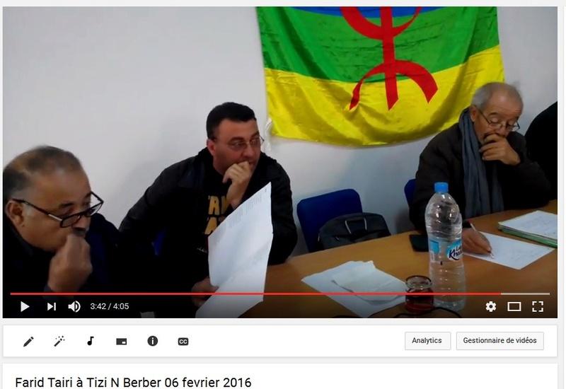 Farid Tairi à Tizi N Berber 06 fevrier 2016  217