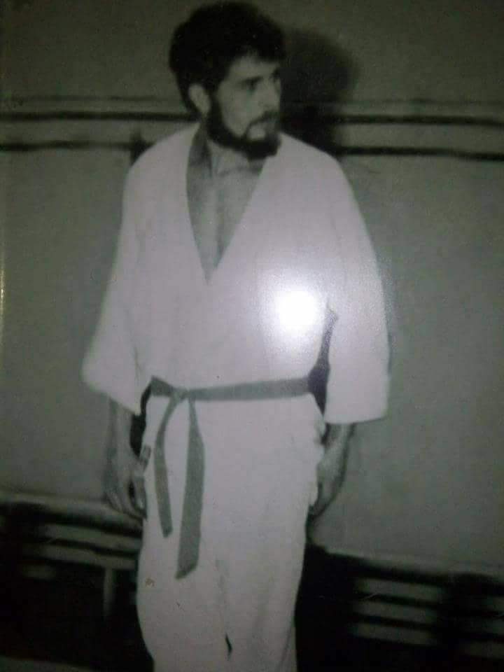 Kessout Ahmed, le père spirituel du judo à Aokas n'est plus !  233