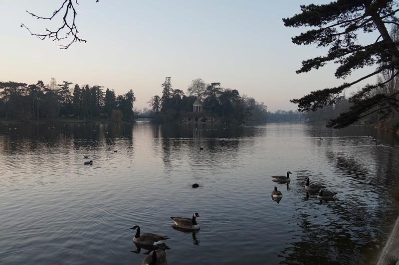 Lac Dausmesnil-Vincennes Dsc01514