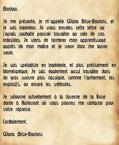 Candidature : Wana Brise-Boulons Modele11