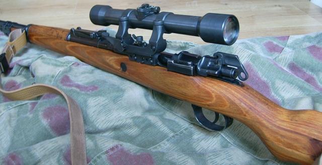 Un nouveau mauser suédois sur le forum !  - ex sujet Choix cornélien entre 3 Mauser suédois - Page 4 Www11