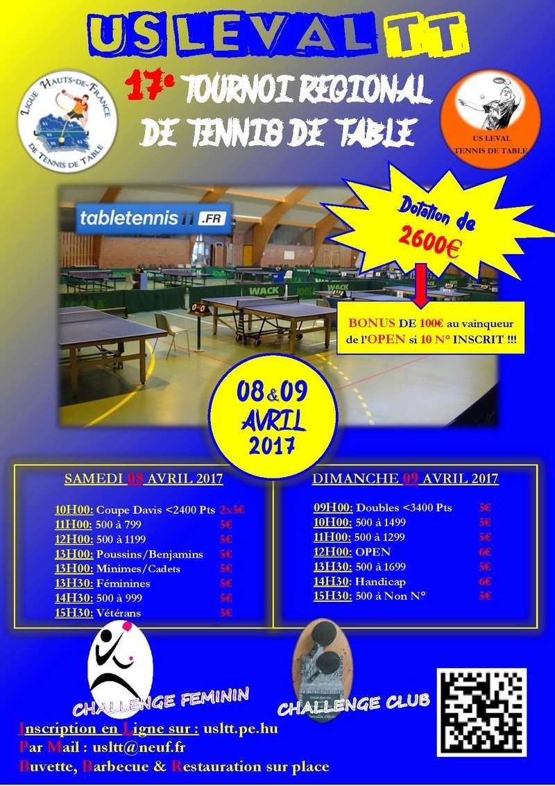 Tournoi de Leval ~ 8 & 9 avril 2017 17e_to10